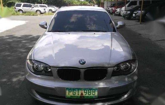 BMW 120d Hatch Back 2010 for sale