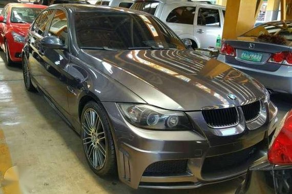 Bmw 320d 2008 for sale
