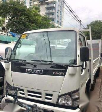 For sale Brand new Isuzu NHR dropside for sale