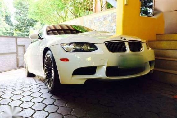 BMW M3 E92 V8 US Ver AT White For Sale