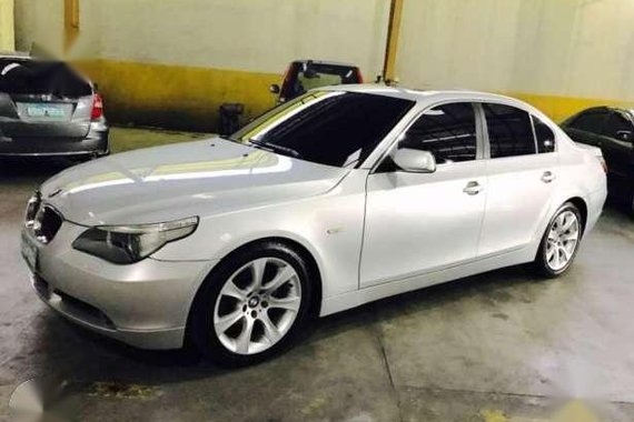 2007 bmw 523i AT LOCAL AUTOHOUSE cash or 20percent down 3yrs to pay