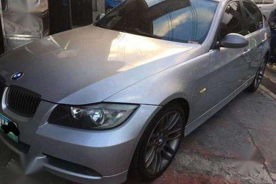 BMW 325i e90 Trade in okay condition for sale