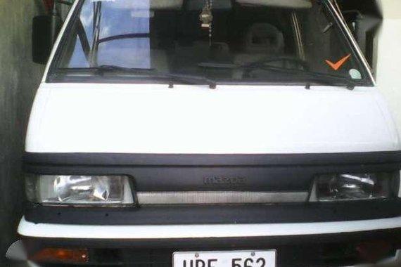 Fully Loaded Mazda E2000 For Sale