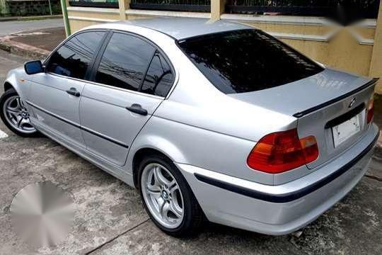 04 BMW 316i MT E46 not civic altis lancer city vios accent rio crv asx