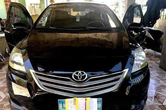 For sale Toyota Vios 2012