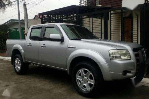 Fresh Like New 2007 Ford Ranger XLT MT For Sale