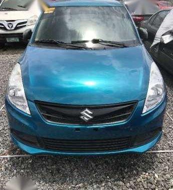 2016 Suzuki Dzire 1.2 MT Blue For Sale