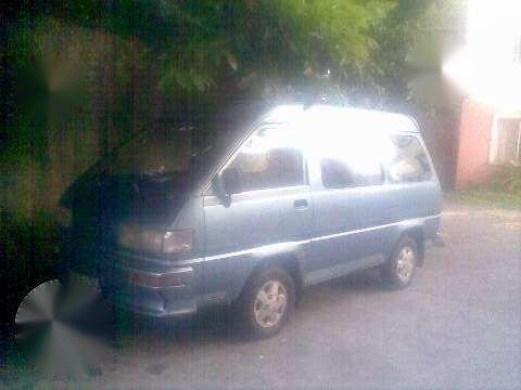 All Power 1996 Toyota Liteace For Sale