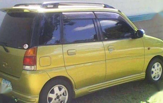 Subaru pleo interchargqr 99 model