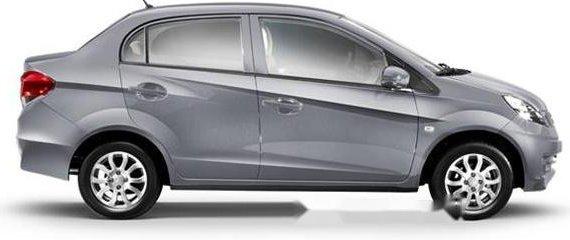 New for sale Honda Brio Amaze E 2017
