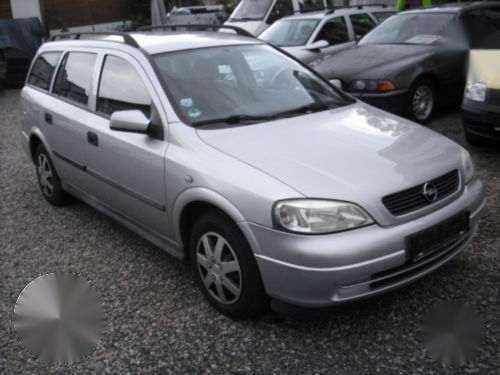 Year 2000 Opel Astra