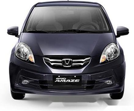 For sale Honda Brio Amaze S 2017