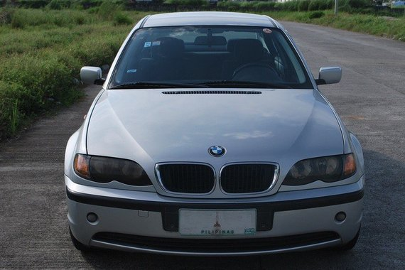 2002 BMW 316i Manual FOR SALE