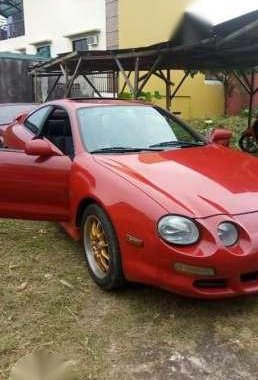 1996 toyota celica us ver automatic for sale