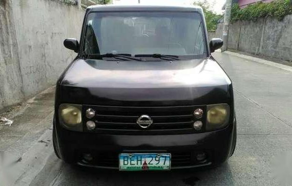 Nissan Cube LOADED good for sale