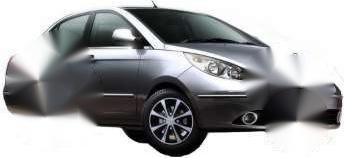 Tata Manza Sedan Gas and Diesel