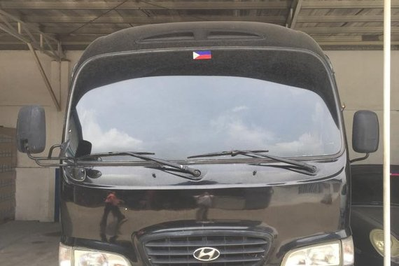 Hyundai PANEL VAN County Bus FOR SALE