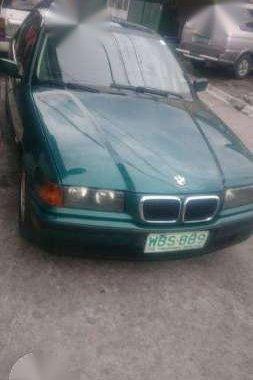 BMW e36 series 316i 1.6L manual trans for sale