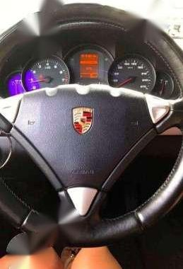 2007 Porsche Cayenne 3.6 V6