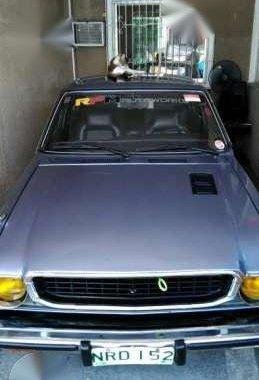 1978 Toyota Corolla well kept for sale