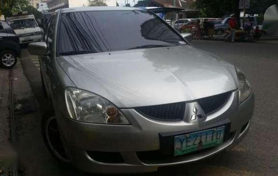 Top Of The Line 2008 Mitsubishi Lancer AT For Sale