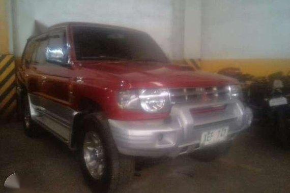 2003 Mitsubishi pajero vs 2013 jaguar xjL 2tkm for sale