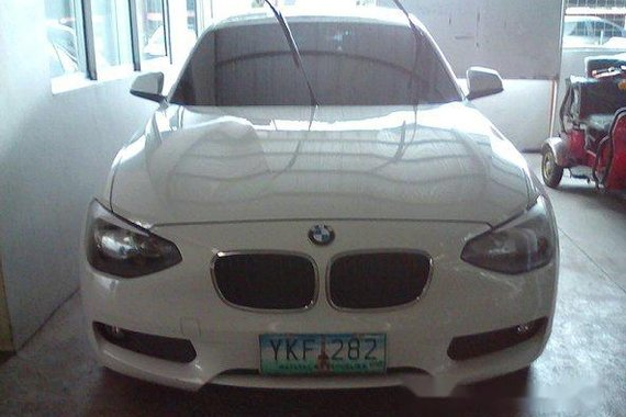 For sale BMW 116i 2013
