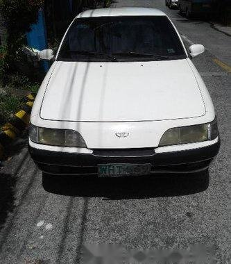 Daewoo Espero 2000 WHITE FOR SALE