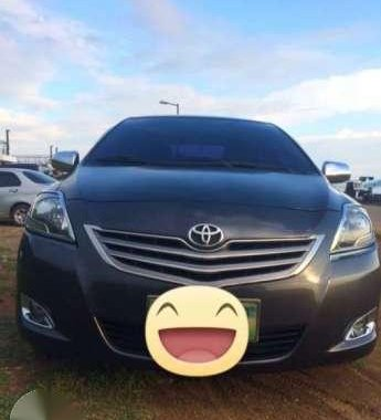 Toyota Vios G 1.3 2013 for sale