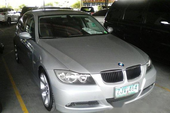 For sale BMW 320d 2008