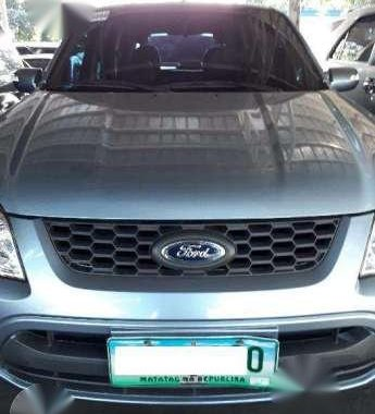 Fresh In And Out 2014 Ford Escape AT Gas For Sale