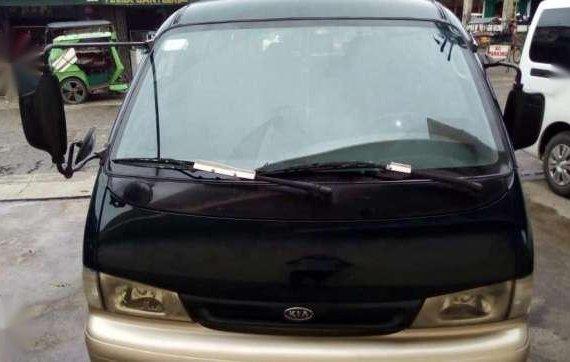 Kia pregio van for sale