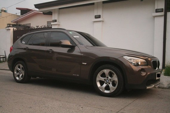 Quick Sale 2010 BMW X1 for sale