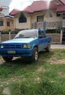 Like Brand New Mazda B2200 1996 For Sale