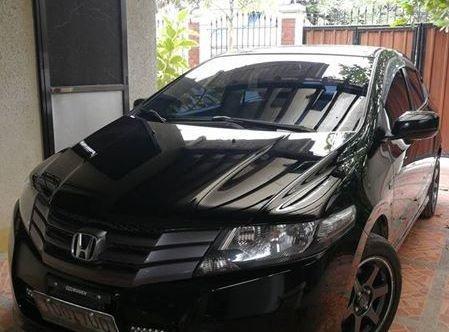 For sale 2011 Honda City 1.3 ivtec