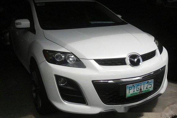 Mazda CX-7 2010 for sale