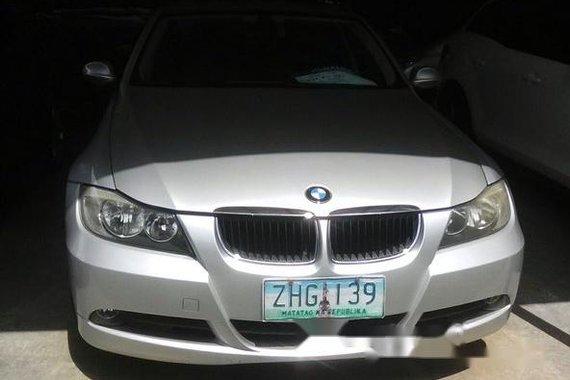 BMW 320i 2007 for sale