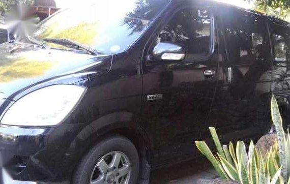 Good Condition Foton MPX Van 2010 For Sale