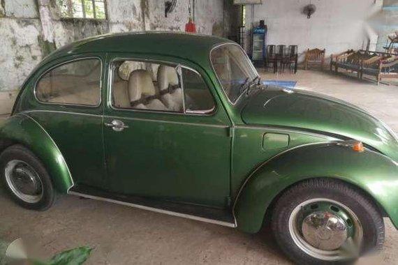 Volkswqgen 1500 (Circa 1961 to 1973)