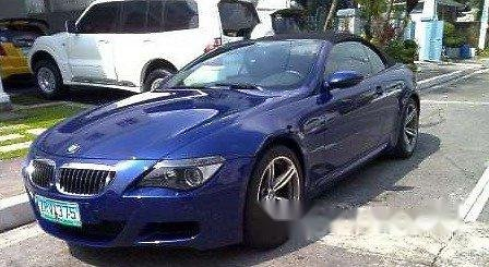 BMW M6 2008 Like new for sale