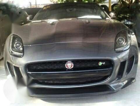 2014 jaguar f type