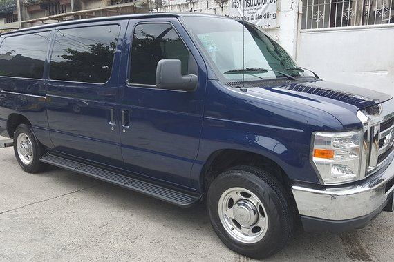 2010 Ford F 150 BLUE FOR SALE