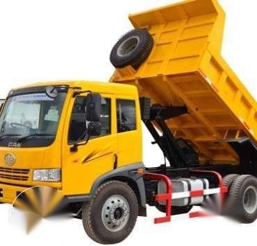 FAW Dump Truck Transit Mixer Tractor Head MTTC SINOTRUK TKING HINO