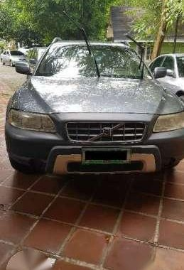 Top Of The Line 2006 Volvo XC70 For Sale