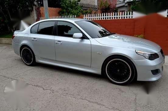 Superb Condition 2006 BMW E60 For Sale