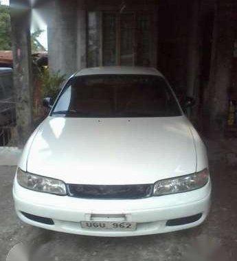Mazda 626 1996 Model