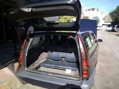 Volvo 1996 850