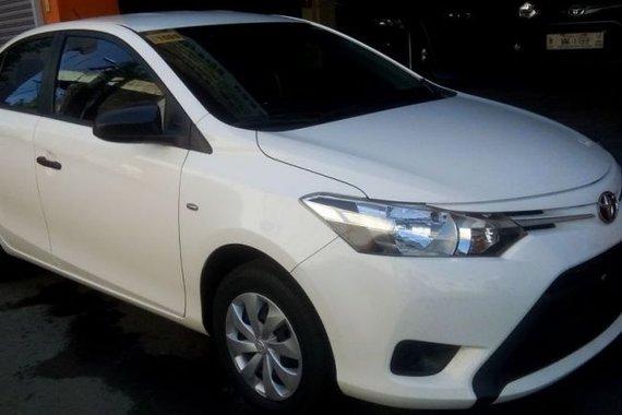 2016 Toyota Toyota Vios for sale