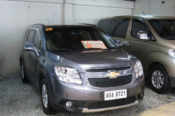 For sale 2014 Chevrolet Orlando