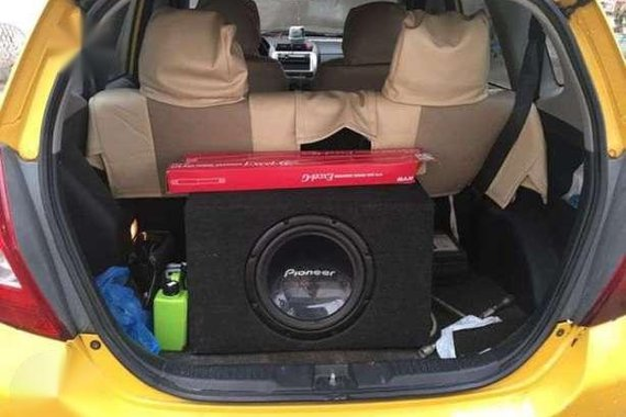 Honda Fit 2008 good as new for sale